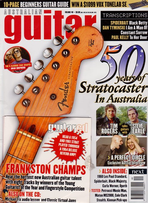 Australian-Guitar-Vol-40-Cover